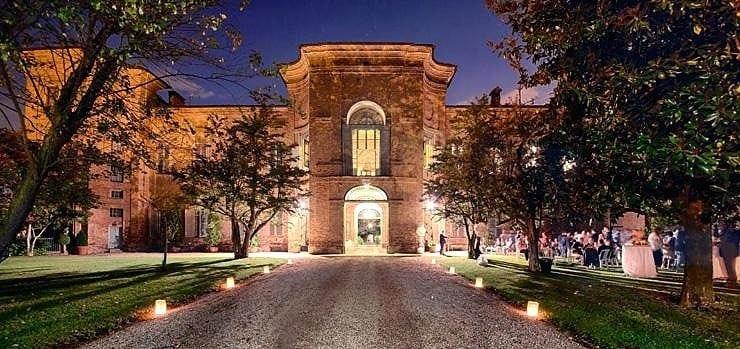 Castello Matrimonio Torino