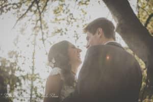 foto sposi dopo cerimonia 1