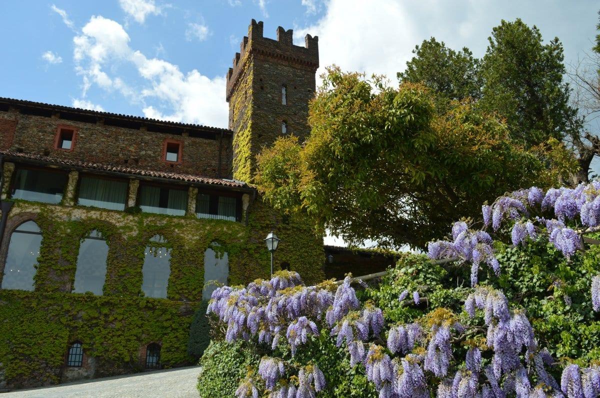 Castello Piemonte