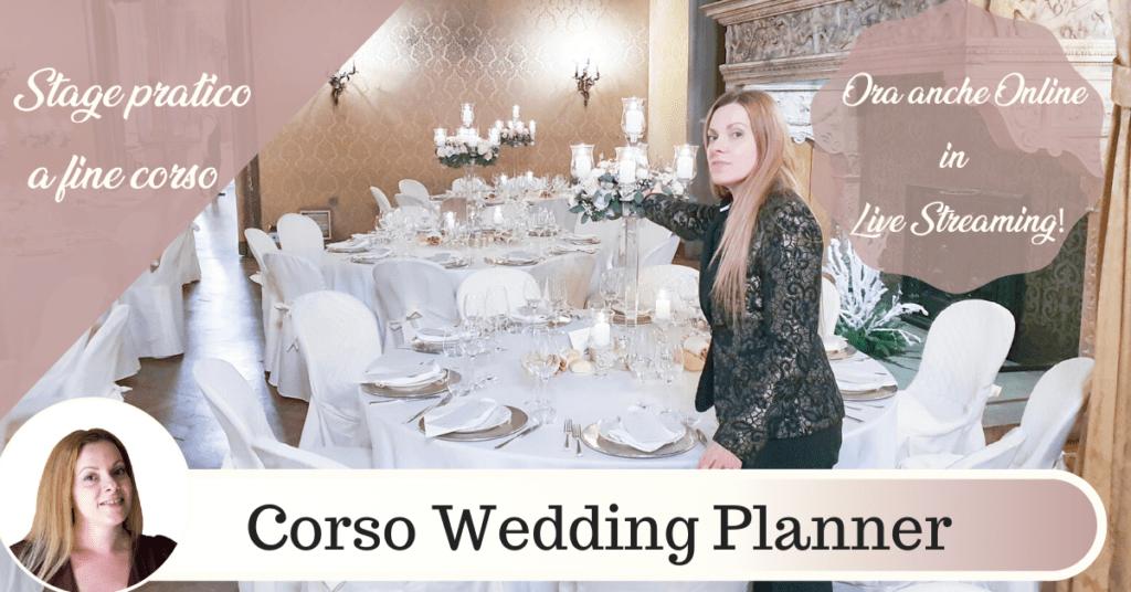 Corso Wedding Planner Torino Nozze & Delizie