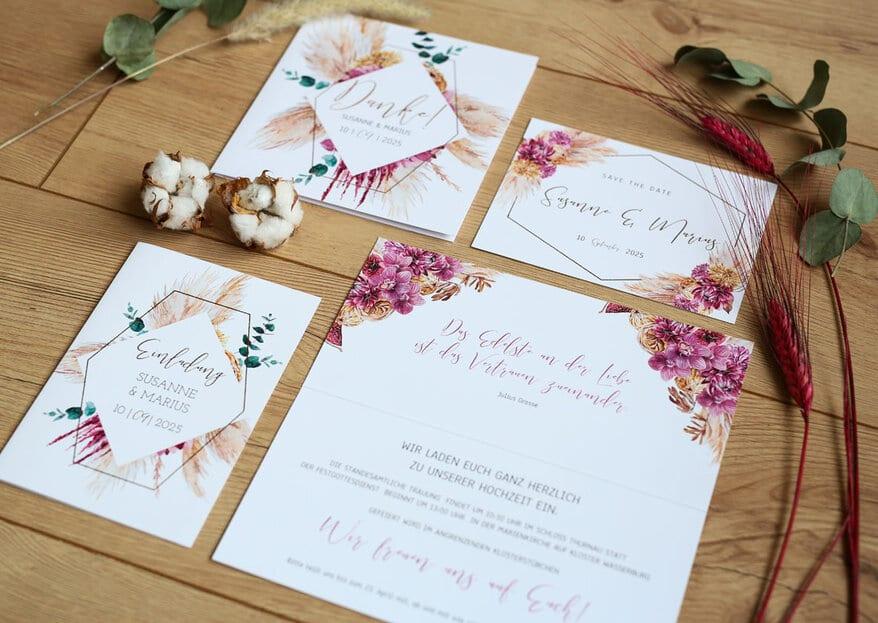 Partecipazioni Matrimonio - Blog Nozze & Delizie Wedding Counselor e Planner