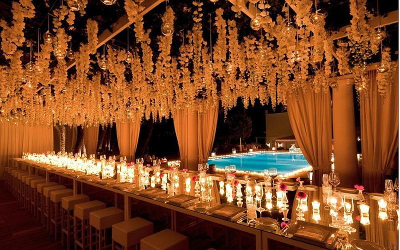 Matrimonio sfarzoso - Blog Nozze & Delizie Wedding Counselor e Planner
