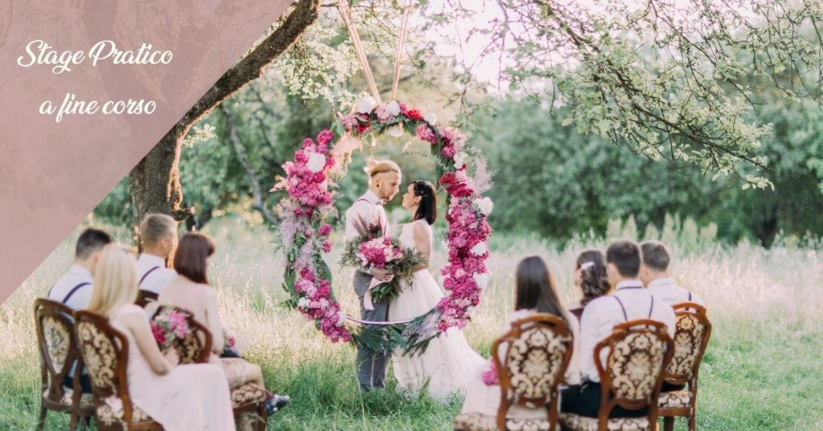 Corso Wedding Planner Online